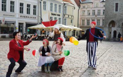 Балтийские нотки 2020